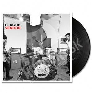 Plague Vendor - Free To Eat LP od 0 €