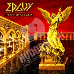 Edguy - Theater of Salvation od 19,99 €