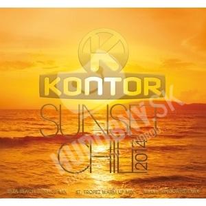 VAR - Kontor Sunset Chill 2014 od 34,99 €