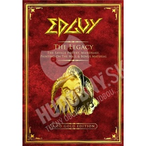 Edguy - Legacy od 26,24 €