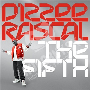 Dizzee Rascal - The Fifth od 10,16 €