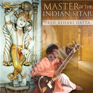 Rash Behari Datta - Master of the Indian Sitar od 19,91 €