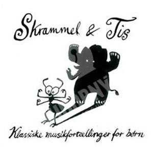 Steen Rasmussen, Benjamin Koppel - Skrammel And Tis od 24,26 €