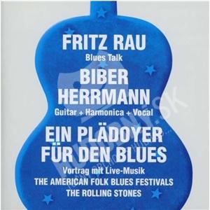 Fritz Rau, Biber Herrmann - Ein Plädoyer für den Blues (Live) od 20,93 €