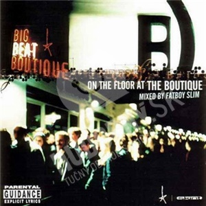 Fatboy Slim - On the Floor at the Boutique od 0 €