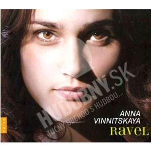 Anna Vinnitskaya, Maurice Ravel - Ravel od 26,04 €