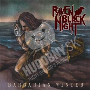 Raven Black Night - Barbarian Winter od 10,54 €