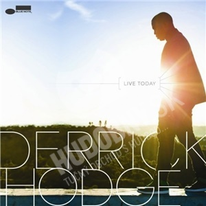 Derrick Hodge - Live Today od 0 €