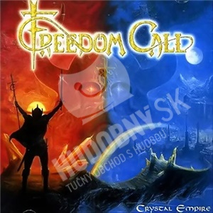Freedom Call - Crystal Empire od 11,75 €