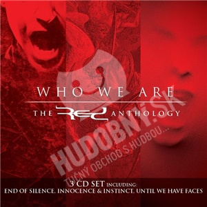 Red - Who We Are - The Red Anthology od 35,49 €