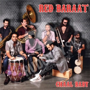 Red Baraat - Chaal Baby od 25,06 €