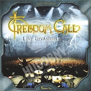 Freedom Call - Live Invasion od 15,81 €