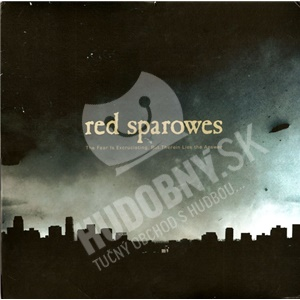 Red Sparowes - The Fear Is Excruciating, But Therein Lies The Answer od 15,45 €