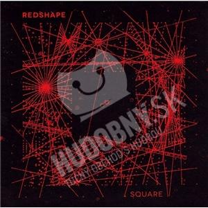 Redshape - Square od 26,94 €