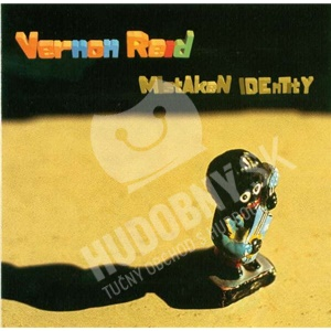 Vernon Reid - Mistaken Identity od 19,99 €