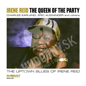 Irene Reid - The Queen of the Party od 18,70 €
