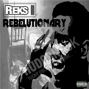 Reks - Rebelutionary od 24,79 €