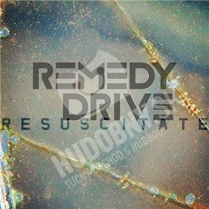 Remedy Drive - Resuscitate od 25,10 €