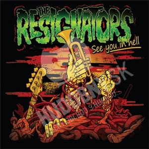 The Resignators - See You In Hell od 19,19 €
