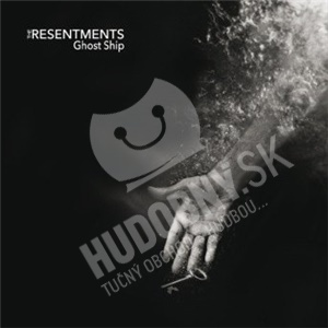 The Resentments - Ghost Ship od 15,45 €