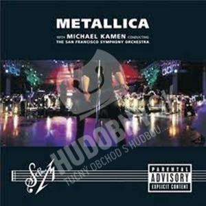 Metallica - S & M od 15,99 €