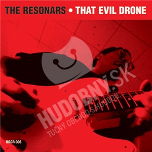 The Resonars - That Evil Drone od 15,24 €