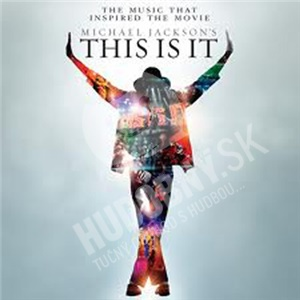 Michael Jackson - This Is It od 22,99 €