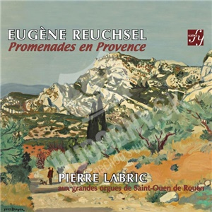 Pierre Labric - Eugene Reuchsel - Promenades en Provence od 26,76 €
