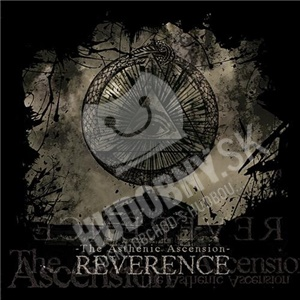 Reverence - The Asthenic Ascension od 7,51 €