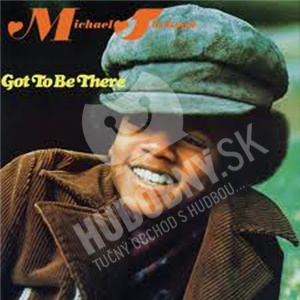 Michael Jackson - Got To Be There od 7,99 €