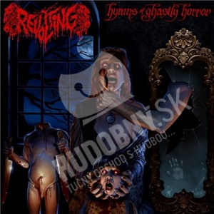 Revolting - Hymns Of Ghastly Horror od 18,43 €