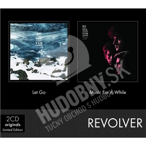 Revolver - Let Go / Music for a While od 0 €