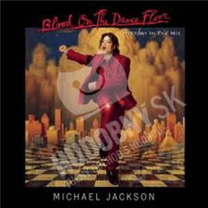 Michael Jackson - Blood On The Dance Floor od 12,79 €