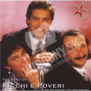 Ricchi E Poveri - The Best Of od 12,99 €
