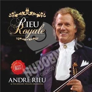André Rieu - Rieu Royale od 8,49 €