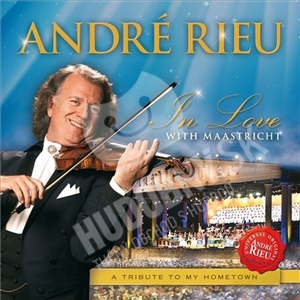 André Rieu - In Love with Maastricht od 14,99 €