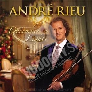André Rieu - December Lights od 9,49 €