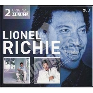 Lionel Richie - Can't Slow Down / Dancing On The Ceiling od 0 €