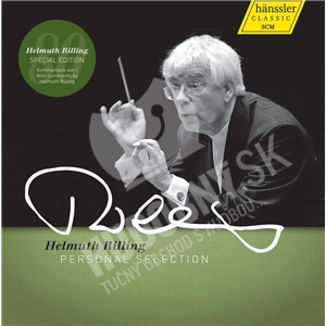 Helmuth Rilling - Personal Selection od 50,62 €