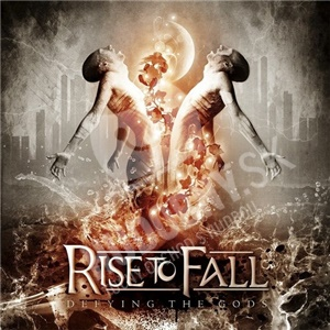 Rise To Fall - Defying the Gods od 22,92 €