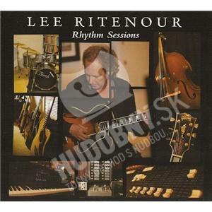 Lee Ritenour - Rhythm Sessions od 13,85 €