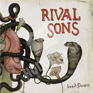 Rival Sons - Head Down od 13,54 €