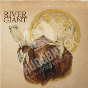 River Giant - River Giant od 22,92 €