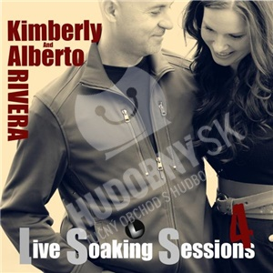 Kimberly and Alberto Rivera - Live Soaking Sessions 4 od 25,10 €