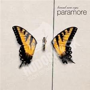 Paramore - Brand New Eyes od 10,49 €