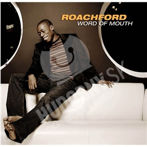 Andrew Roachford - Word Of Mouth od 11,75 €