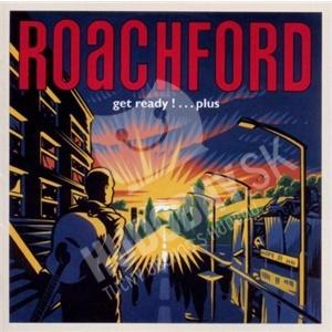 Andrew Roachford - Get Ready! ... plus od 16,48 €