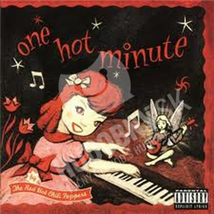 Red Hot Chilli Peppers - One Hot Minute od 8,49 €