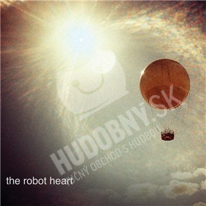 The Robot Heart - The Robot Heart od 16,52 €