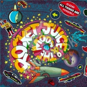 Rocket Juice & The Moon - Rocket Juice & The Moon od 21,14 €